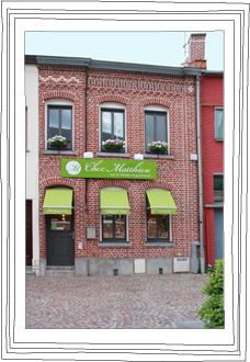 Chez Matthieu